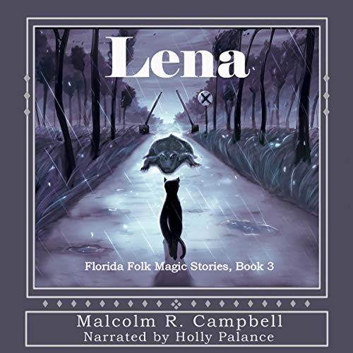 Lena cover art
