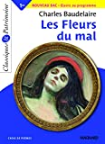 Les Fleurs du mal - Magnard - 26/06/2015