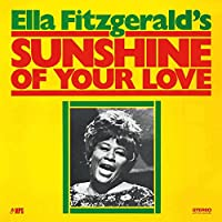 Sunshine of Your Love [12 inch Analog]