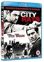 City Rats [BLU-RAY]
