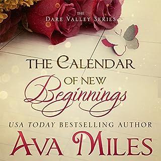 The Calendar of New Beginnings audiobook cover art