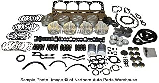 Best chevy 383 kit Reviews