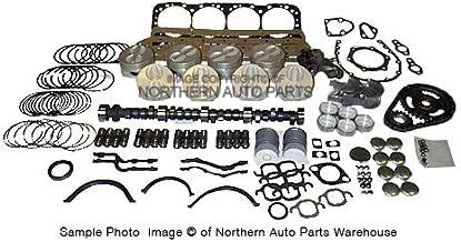 Chevy 350 1969-1980 Master Engine Overhaul Kit