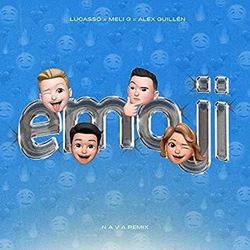 Emoji (N a V a Remix)