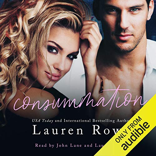 Consummation cover art