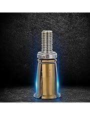 Hög noggrannhet M10 hangänga 4 kronbladsklämma BT30-45 ° CNC-maskintillbehör för borrmaskiner för bearbetningsmaskiner för svarvar