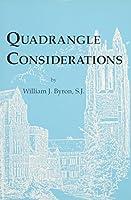 Quadrangle Considerations