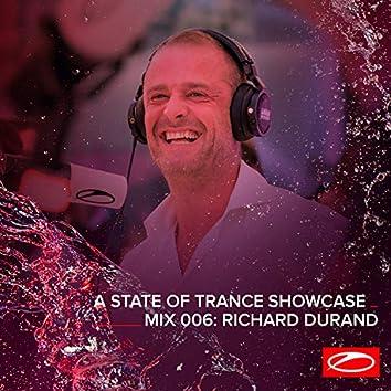 A State Of Trance Showcase - Mix 006: Richard Durand