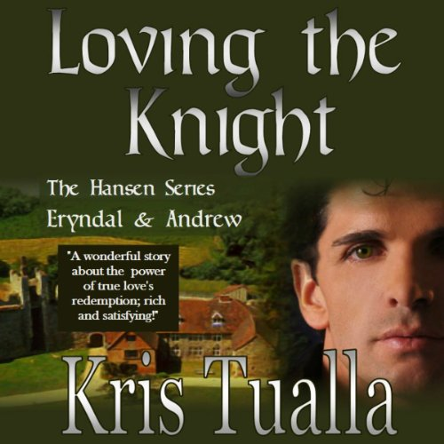 Loving the Knight audiobook cover art