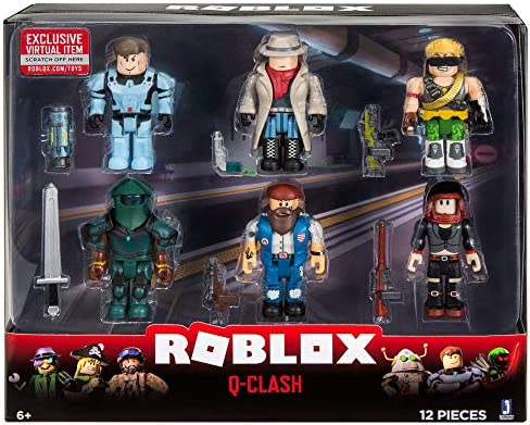 Clash of clan action figure _image2