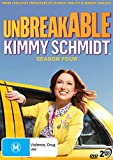 Unbreakable Kimmy Schmidt - Season Four