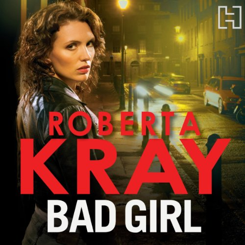Bad Girl cover art