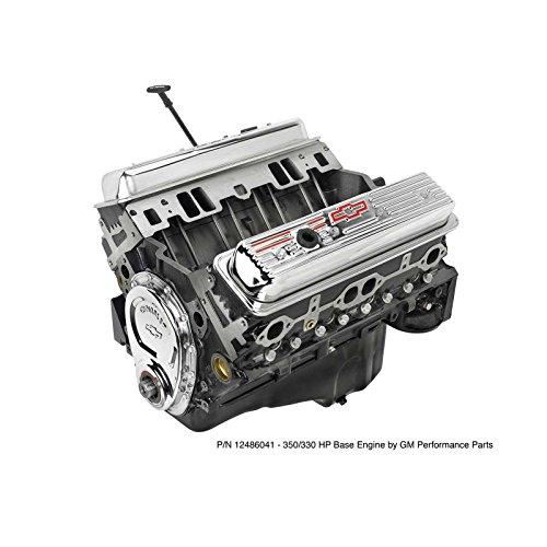 Genuine GM 19210007 Engine with Iron Vortec Head