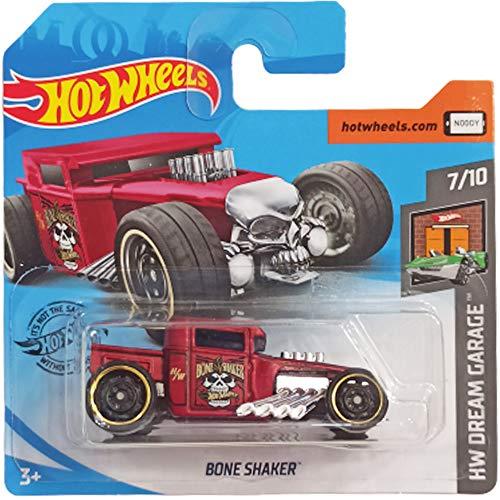 Hot Wheels Bone Shaker HW Dream Garage 7/10 2020