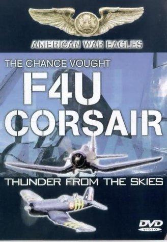 American War Eagles - F4U Corsair [Francia] [DVD]