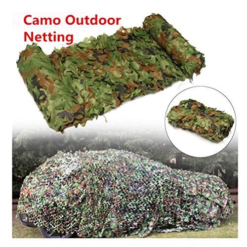Nexos Trading - Carpa para jardín (5 x 6 m, 16 x 19 pies), color verde, 1., 2x4m/6x13ft