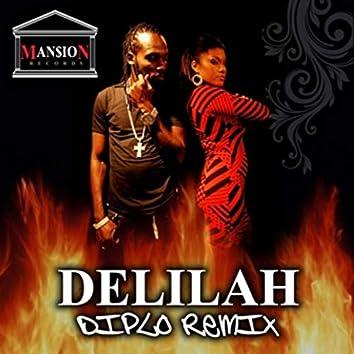Delilah (Diplo Remix)