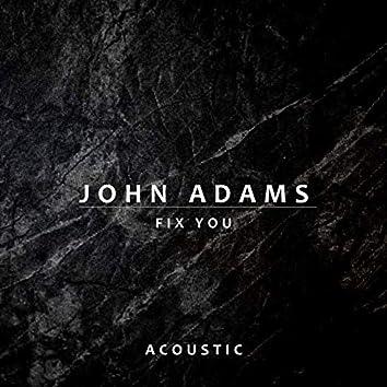 Fix You (Acoustic)