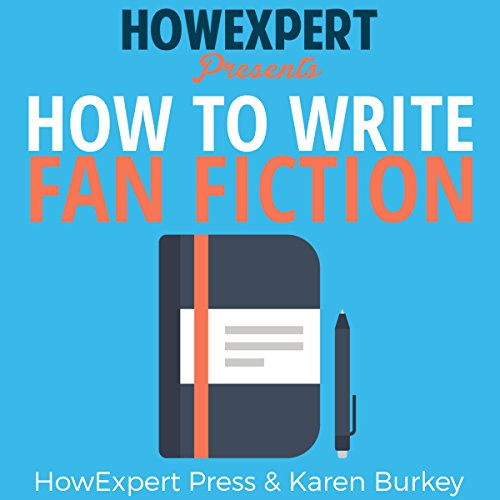 How to Write Fanfiction cover art