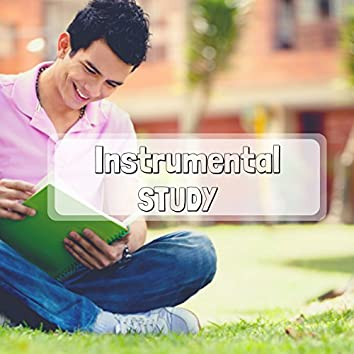 Instrumental Study – Mellow Music with Calming Nature Sounds for Better Concentration, Focus, Learning, Work, Reading