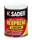 Sader Colle Contact Néoprène Liquide Boîte 750 ml
