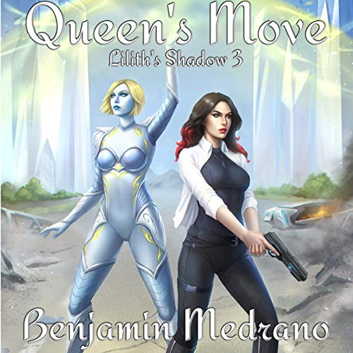 Queen's Move cover art