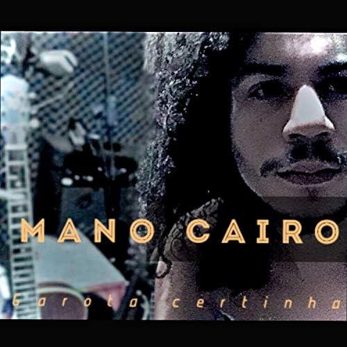 Mano Cairo