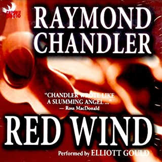 Red Wind cover art
