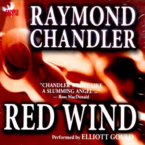 Red Wind Titelbild