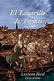 El Lazarillo de Tormes: Lectura facil
