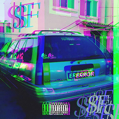 Ford Escort 95' [Explicit]