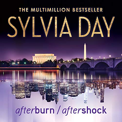 Afterburn & Aftershock cover art