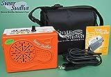 ELECTRONIC SHRUTI BOX ~ SWAR SUDHA ~METRONOME~ TUNER ~ SUR PETTI~ DRONE ~ SALE