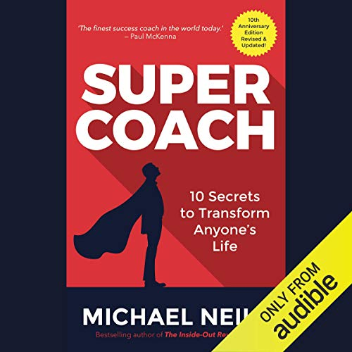 Couverture de Supercoach: 10th Anniversary Edition