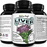 Potent liver health support - Give your liver the nutritional boost it needs with this vitamin rich formula for men and women! By adding our Liver Support supplement to your diet, you can enjoy better wellness and health. Detoxify and cleanse - Feeli...