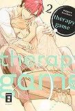 Therapy Game 02 - Meguru Hinohara