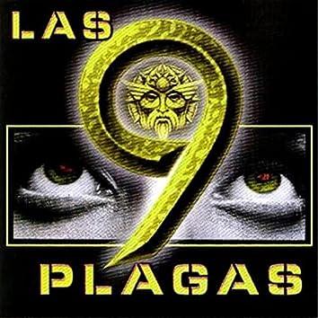Las 9 Plagas