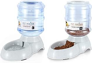 Best flexzion automatic pet feeder Reviews