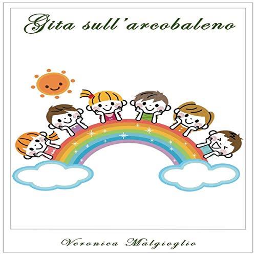 Gita sull'arcobaleno copertina