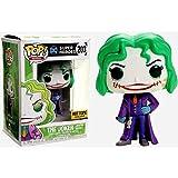 Lotoy Funko Pop Heroes - Flash Point Joker Figure (Martha Wayne) #203 Derivatives ,Multicolor Model...