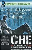 Souvenirs de la guerre révolutionnaire cubaine