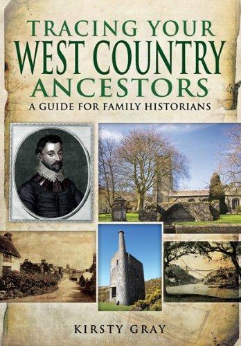 Barnstaple Devon Family History Guide