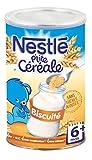Nestlé Criada Del Bebé De Cereales Galletas Cereales Desde Los 6 Meses 400G