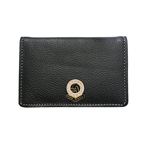 Derby County Football Club Leather Card Holder Wallet