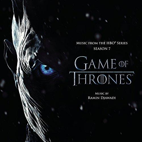 Game Of Thrones (Música Temporada 7) [Vinilo]