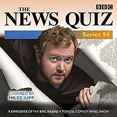 The News Quiz - Series 94