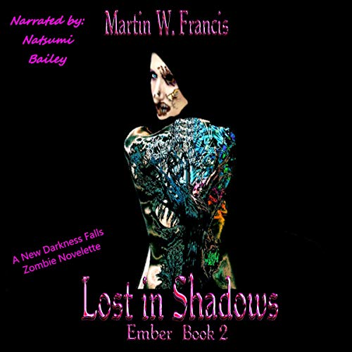 Lost in Shadows cover art