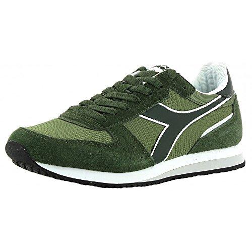 Diadora - Sneakers Malone per Uomo e Donna (EU 44)