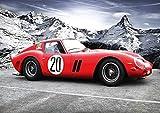 Poster Ferrari 250 GTO