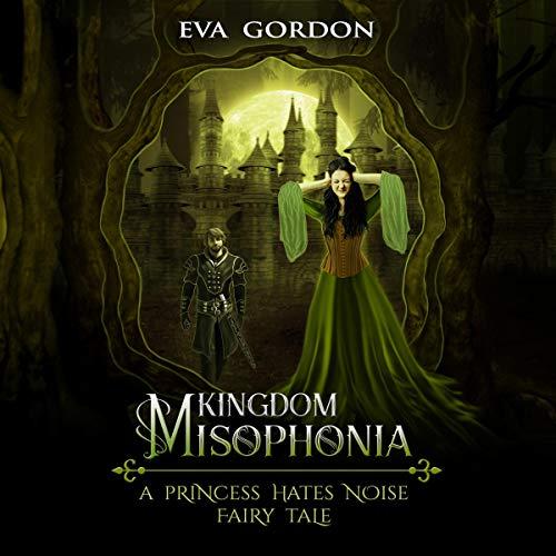 Page de couverture de Kingdom Misophonia